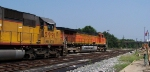 BNSF 5290